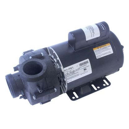 "1016012: Pump, Vico Ultimax, 2.0HP, 230V, 8.8/2.9A, 2-Speed, 2""MBT, SD, 56-Frame"