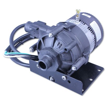 "6500-125: Circulation Pump, Laing, E10, 3/4"" Barb, 240V, for Jacuzzi and Sundance Spas, 4' Cord"