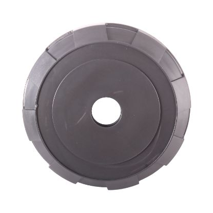 6540-866: Valve Cap, Diverter, Sundance, Up to 1995, Gray