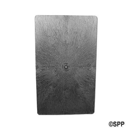 "672-1000: Base, Equipment System, Waterway, 26-1/4"" x 15-1/4"" x 1"", Flat"