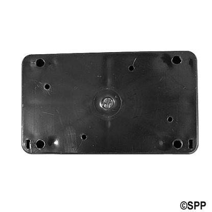 "672-1020: Base, Pump Mount, Waterway, 3/4""Thick"