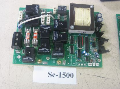 SC1500: Circuit Board, ACC, SC1500, Ribbon Style Cable