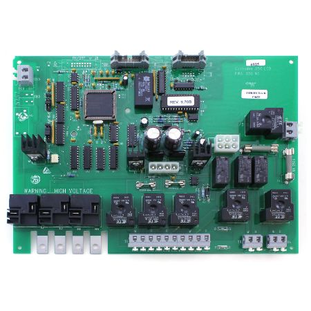 Picture for category Circuit Boards, Sensors & Transformers