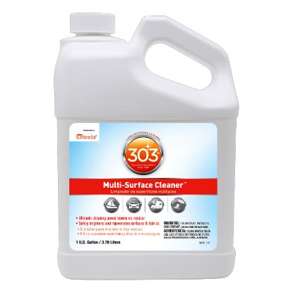 030208: Cleaning Product, 303, Multi Surface Cleaner, 1 Gallon