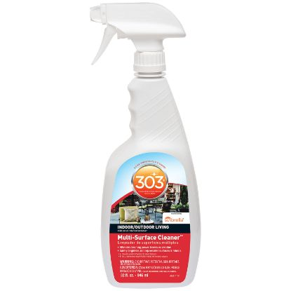 030556: Cleaning Product, 303, Multi-Surface Cleaner, 32oz Spray Bottle