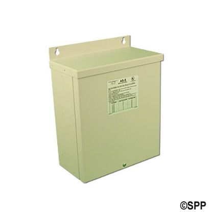 922990-001: Control System, Air, Tecmark, AS-5, 1-3 Phase, On/Off, 50Amp, 5-10HP, No Neutral