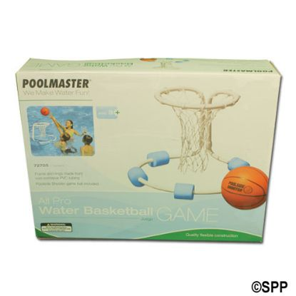 PM72705: Floating Basketball Game