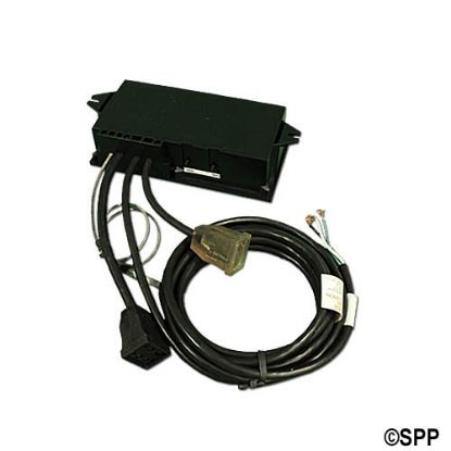 HRC2006-120: Heat Recovery System, Air, Tecmark, 115V, Pump1 w/Timer & Power Cord Un-Terminated