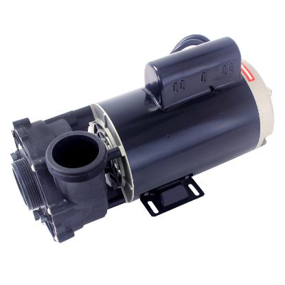 "56WUA300-II: Pump, LX 56WUA, Large Frame, 3.0HP, 230V, 10.0/3.5A, 2-Speed, 2""MBT, SD"