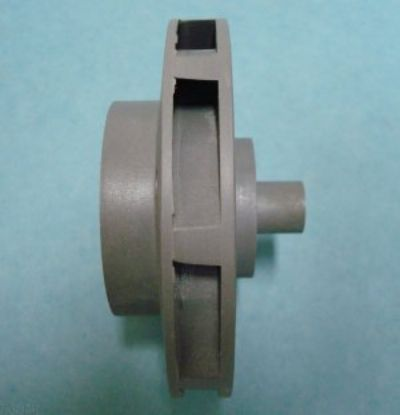 821-M: Impeller, 2.6HP, Acura