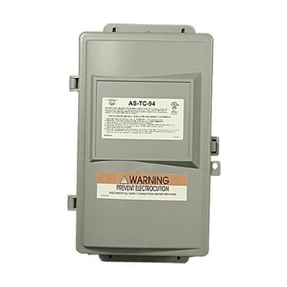 923055-001: Outdoor Control System, Air, Len Gordon AS-TC94, 1-2.0HP, On/Off w/Time Clock